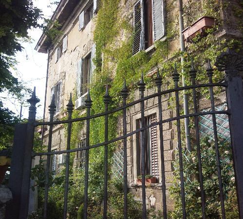 Hotel Villa Azalee : Villa Azalee
