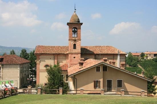 Grinzane Cavour Castle: Grinzane Cavour