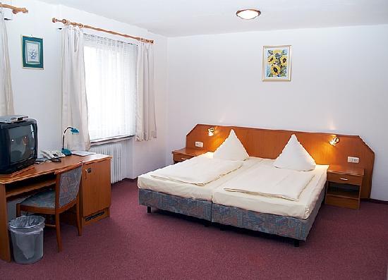 Altstadthotel Wienecke: Doppelzimmer