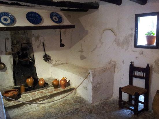 Fuendetodos, Espanha: cucina Goya
