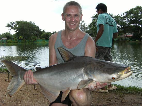 Phuket Fishing Park : Mekhong