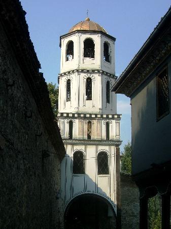 Plovdiv Old Town: Old Plovdiv