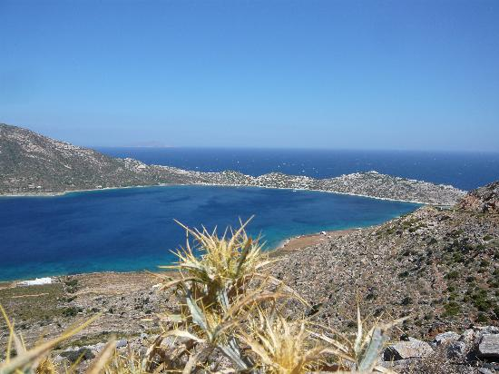 Art Studio Apartments: Picture of Amorgos