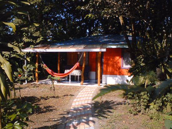 Centro Turistico Brigitte: 3 bed cabin