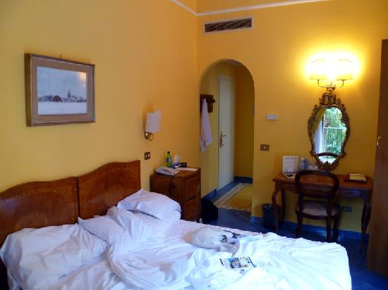 Imperial Hotel Tramontano: Room 224