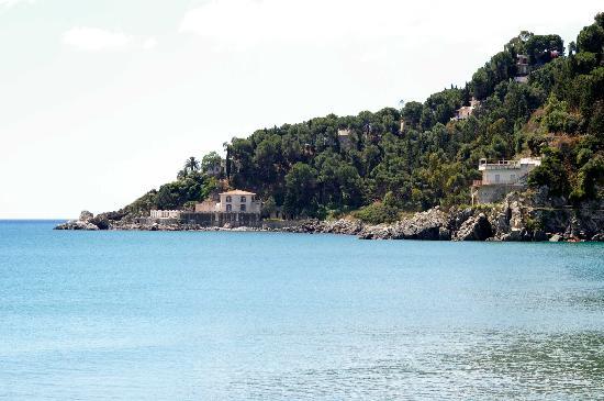 Mare di Copanello