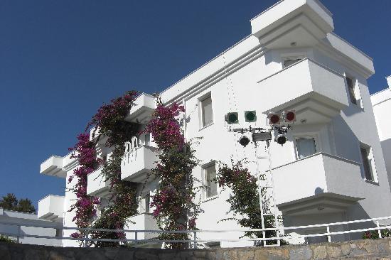 Bendis Beach Hotel: petit hotel de charme