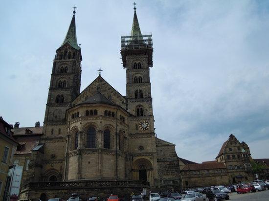 Bamberger Dom : Bamberg - Dom