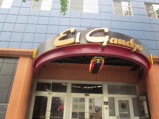 El 高科飯店照片