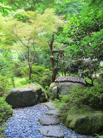 Natural Garden Picture Of Portland Japanese Garden Portland Tripadvisor