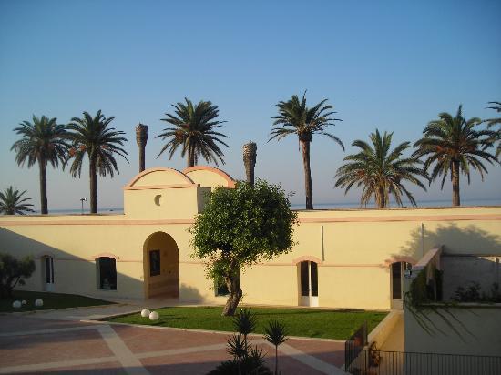 Mahara Hotel & Wellness: Hotel Mahara Mazara del Vallo