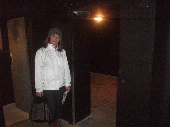 Dokumentation Obersalzberg: Hitlers escape tunnels