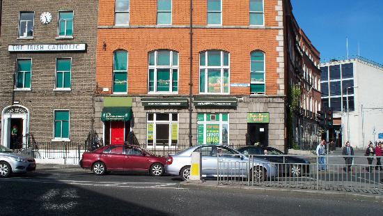 Paddy's Palace, Dublin