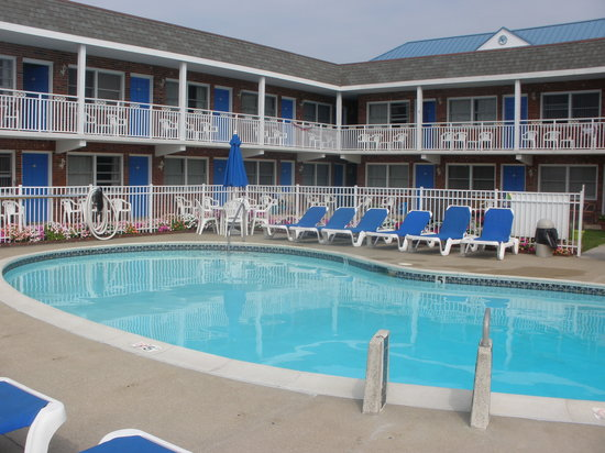 colton court motor inn cape may new jersey motel