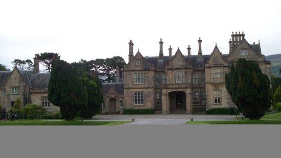 Paddy's Palace: Muckross House,Killarney NP