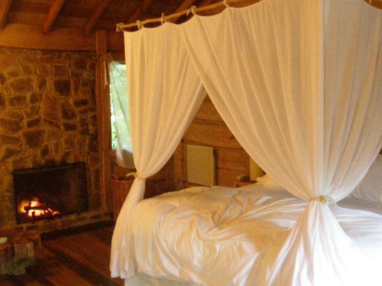 Yucuma Lodge: Habitación