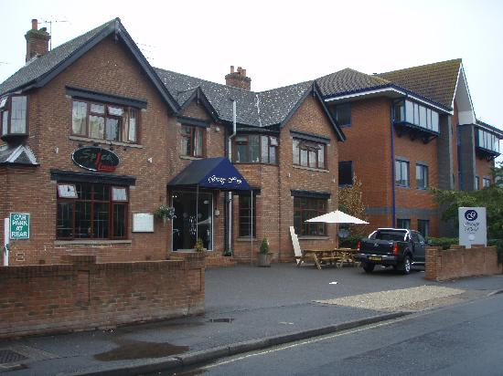 Photo of Grange Hotel Crawley
