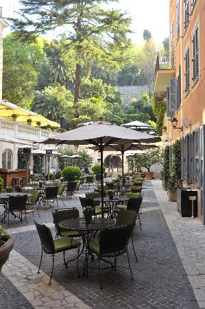 Boutique Hotels Near Termini Station Rome