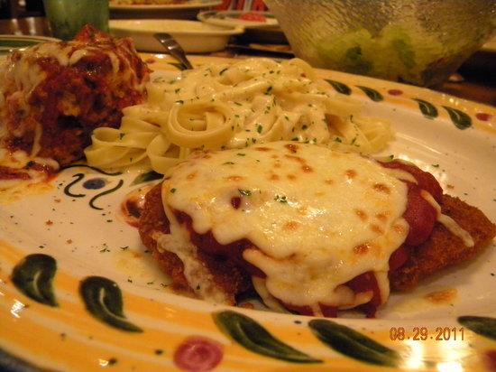 Olive Garden Altamonte Springs Menu Prices Restaurant Reviews Tripadvisor