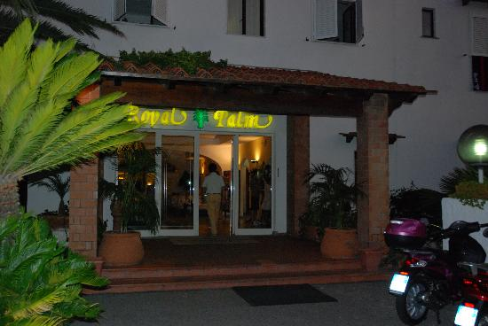 Photo of Hotel Parco San Marco Forio