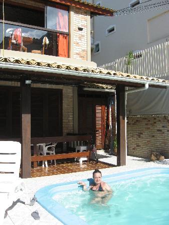 Hotel Pousada Silene: SILENE