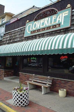 Cloverleaf Tavern: Family owned since 1933