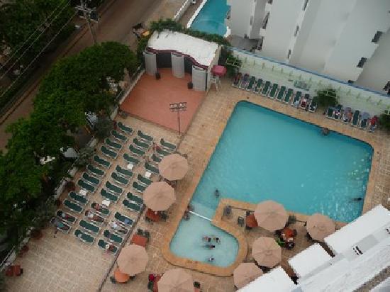 Decameron Cartagena: Foto de habitacion
