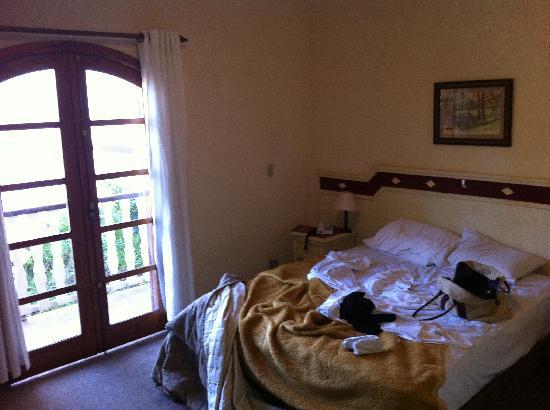 Hotel Leao da Montanha CamposDoJordao Brazil