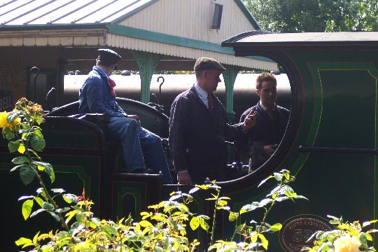 Bluebell Railway: Ready to Roll