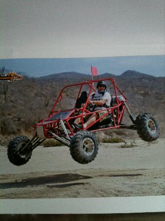 Baja Buggys: If this does not look fun to you then nothing will!!!