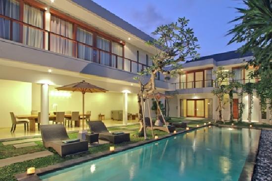 Amadea Resort Villas Updated 2017 Prices Reviews Bali Seminyak Tripadvisor