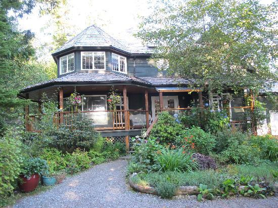 Gull Cottage Bed & Breakfast 사진