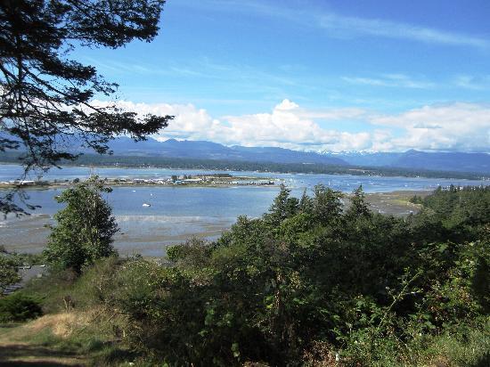 Island Joy Rides: Amazing views