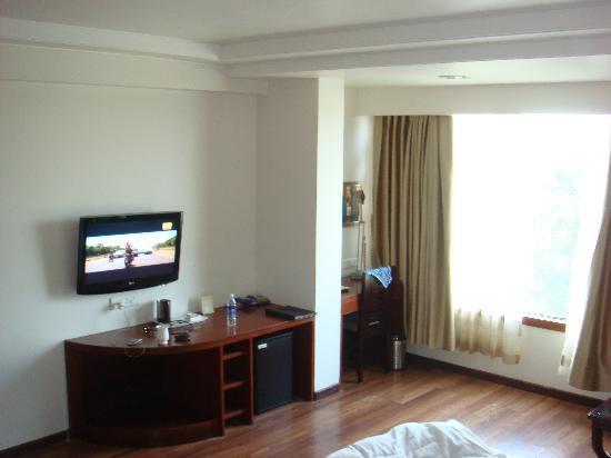 Hotel Libra : Executive room