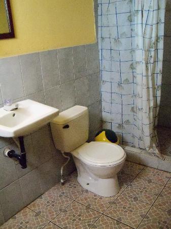 Hotel Jerico : jerico