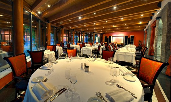 Rossini Restaurant