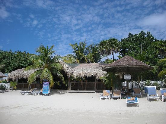 Paradise Beach Hotel 사진