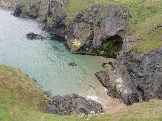 Extreme Ireland / Irish Day Tours: The cove
