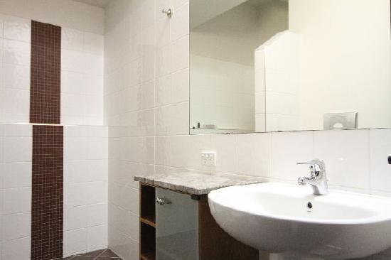 جورمت ستاي: Bathroom 1