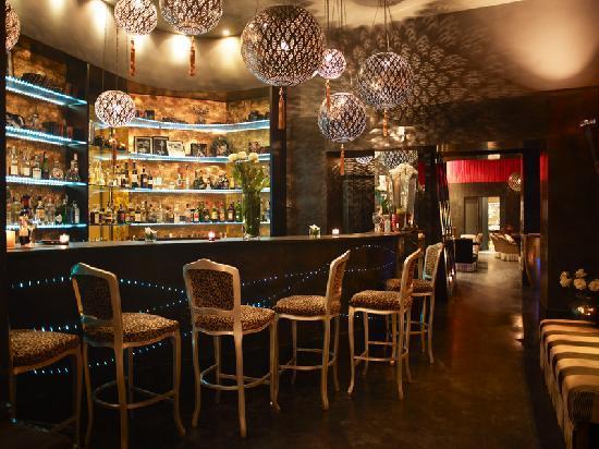 Brunello Bar And Restaurant Rome