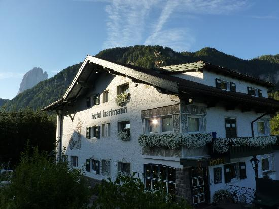 Chalet Hotel Hartmann - Adults Only: Hotel Hartmann