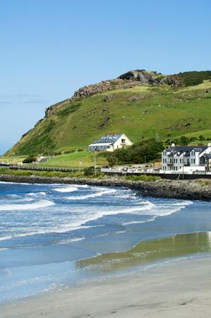 Ballygally holiday apartments irlande du nord voir les for Appart hotel irlande