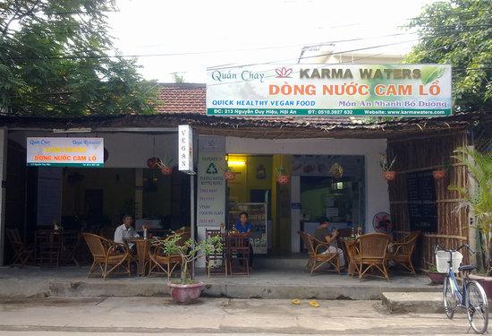Karma Waters