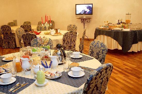 Residence Criro: PER UN BUON RISVEGIO