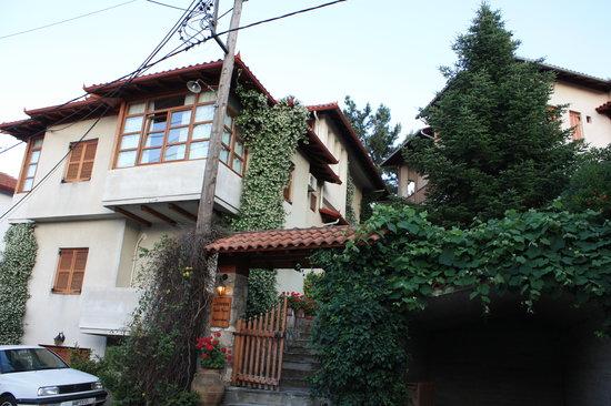Guest House Papanikolaou