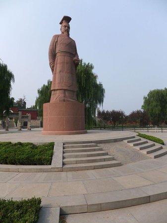 Tangyin County