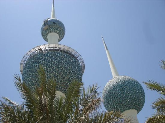 เจ็ทวิงวิลอูยานา: Voni Kuwait