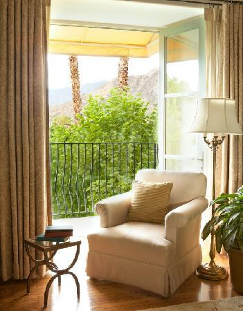 The Willows : A Palm Springs Escape