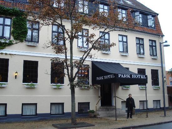 Park hotel frederikshavn