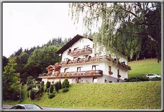 Pension Weltsprachen, Kirchenviertel 152, 8673 Ratten, Österreich - Austria
